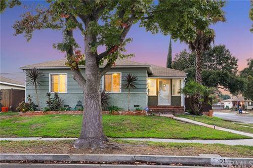 Photo of 7601 Midfield Avenue, Los Angeles, CA 90045 (MLS # CV20220876)