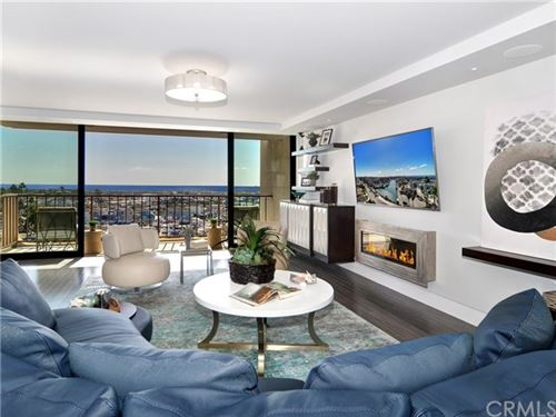 Photo of 601 LIDO PARK #6E, Newport Beach, CA 92663 (MLS # NP19253876)