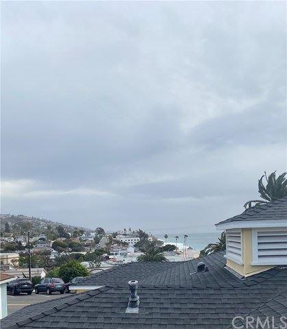 Photo of 220 Cliff Drive, Laguna Beach, CA 92651 (MLS # OC21011876)
