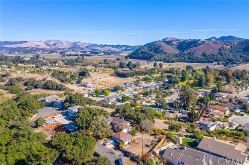 Photo of 560 Oak Hill Road, Arroyo Grande, CA 93420 (MLS # PI20246876)