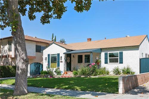 Photo of 1037 Willard Avenue, Glendale, CA 91201 (MLS # PW21157876)
