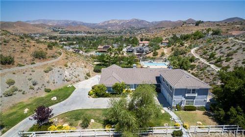Photo of 1819 El Dorado Drive, Acton, CA 93510 (MLS # SR20109876)