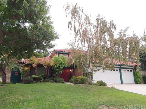 Photo of 7824 N Platt Avenue, West Hills, CA 91304 (MLS # SR20189876)