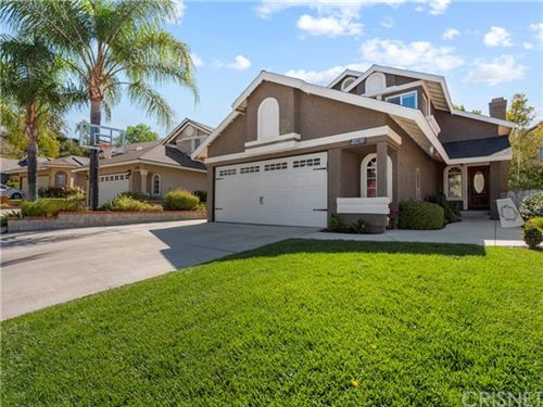 Photo of 28230 Evergreen Lane, Saugus, CA 91390 (MLS # SR21073876)