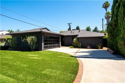 Photo of 13438 Mccormick Street, Sherman Oaks, CA 91401 (MLS # SR21167876)