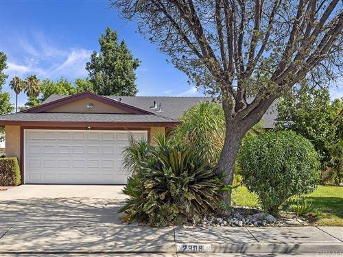 Photo of 2309 El Rancho Circle, Hemet, CA 92545 (MLS # SW21156876)