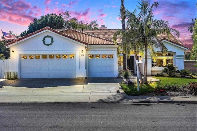 5171 Via Malaguena, Oceanside, CA 92057 - MLS#: 210015876