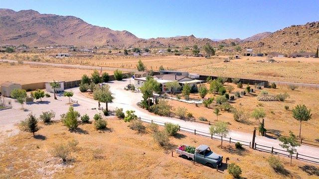 14957 Barker Road, Apple Valley, CA 92307 - #: 525876