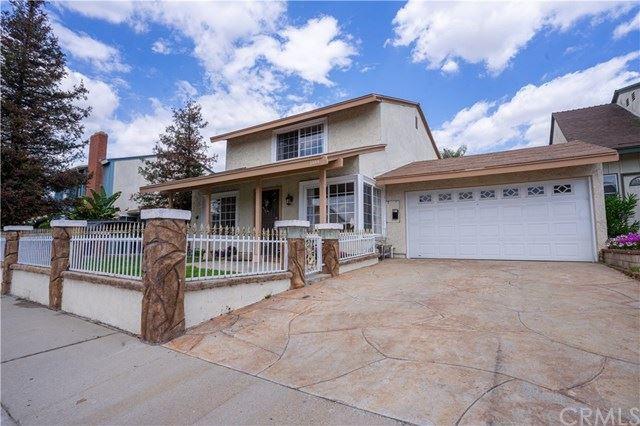 2644 Hillsborough Place, West Covina, CA 91792 - MLS#: AR21090876