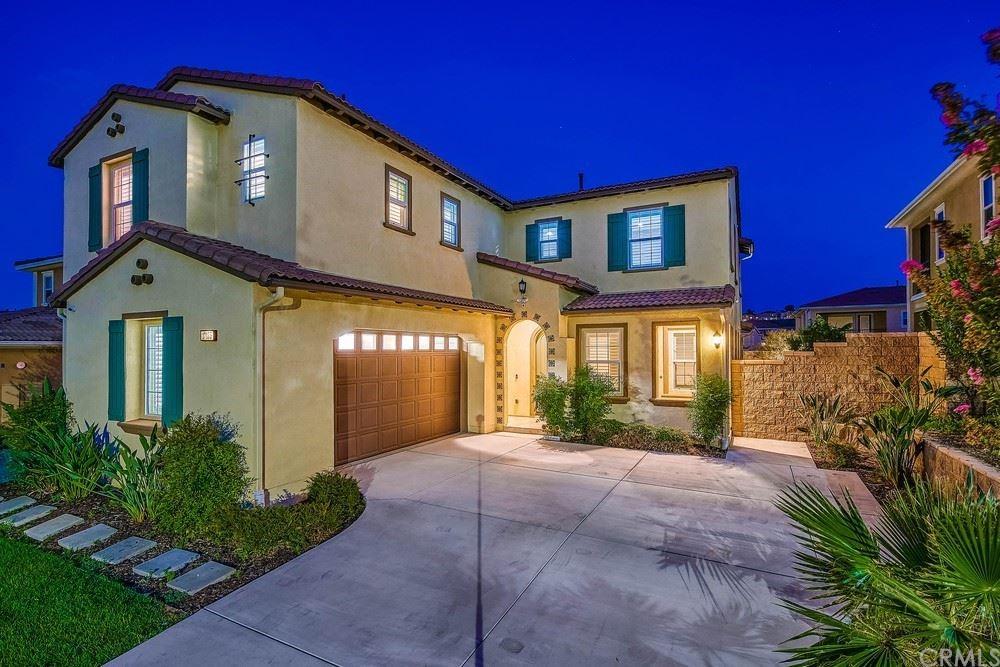 17135 Guarda Drive, Chino Hills, CA 91709 - MLS#: AR21198876