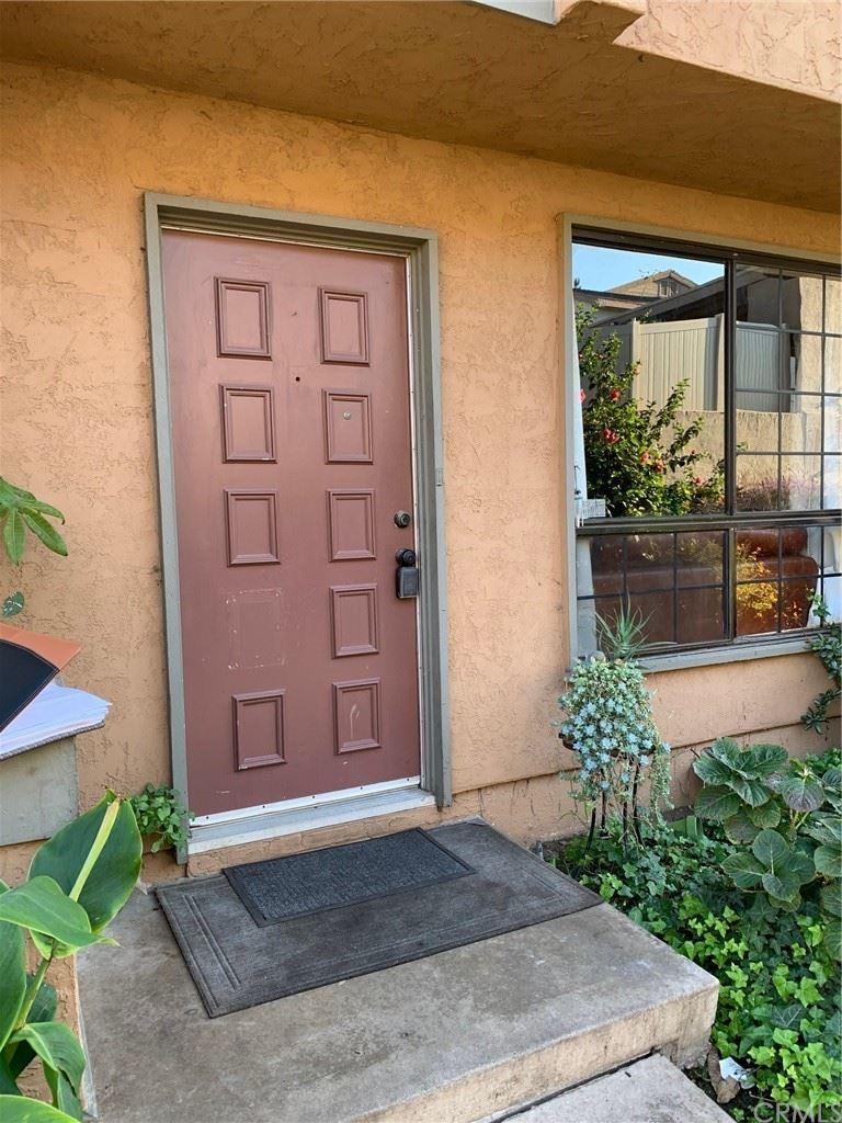 303 Rancho Drive #B, Chula Vista, CA 91911 - MLS#: AR21206876