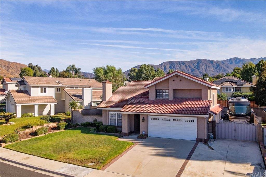 4872 Via Alista, La Verne, CA 91750 - MLS#: CV21221876