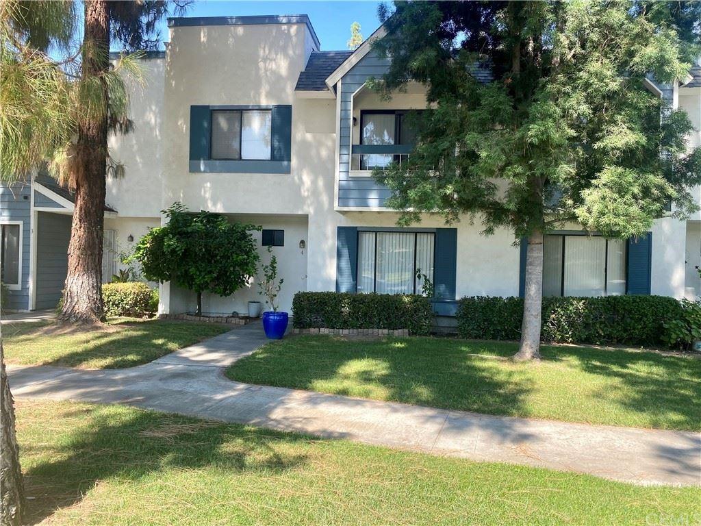 1331 Church Street #4, Redlands, CA 92374 - MLS#: EV21169876