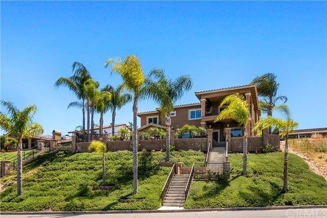 22171 Village Way Drive, Canyon Lake, CA 92587 - MLS#: IV21078876