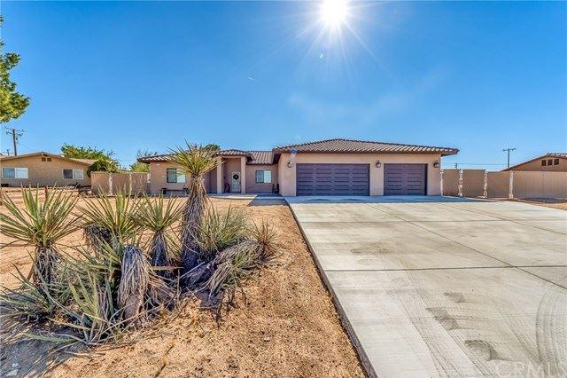58695 Arcadia, Yucca Valley, CA 92284 - MLS#: JT20229876