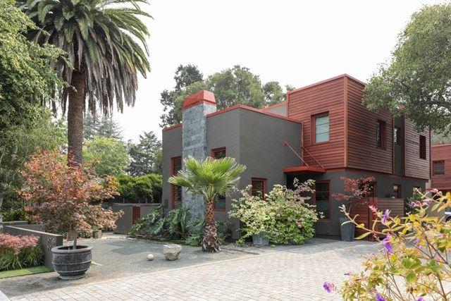 642 Middlefield Road, Palo Alto, CA 94301 - #: ML81809876
