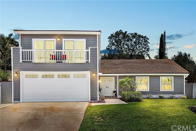 26652 Saddleback Drive, Mission Viejo, CA 92691 - MLS#: OC21077876
