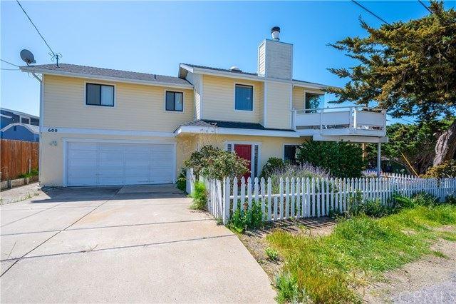 600 Elena Street, Morro Bay, CA 93442 - #: PI21081876