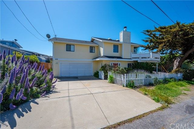 Photo of 600 Elena Street, Morro Bay, CA 93442 (MLS # PI21081876)