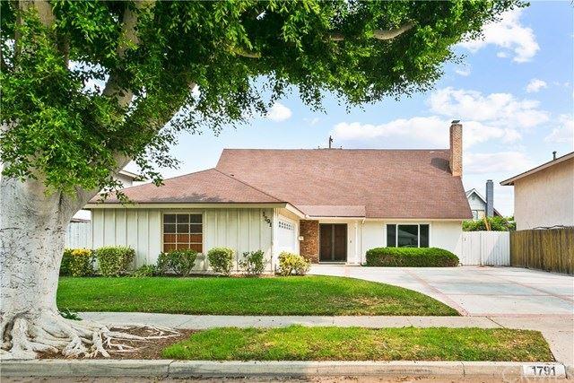 1791 Lance Drive, Tustin, CA 92780 - MLS#: PW20174876