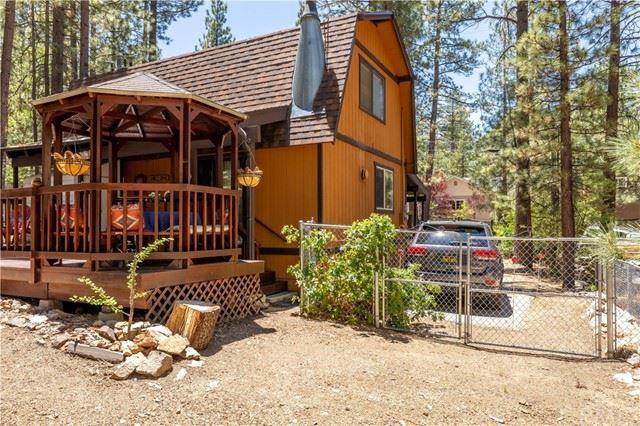 739 Eureka Drive, Big Bear Lake, CA 92315 - MLS#: PW21140876