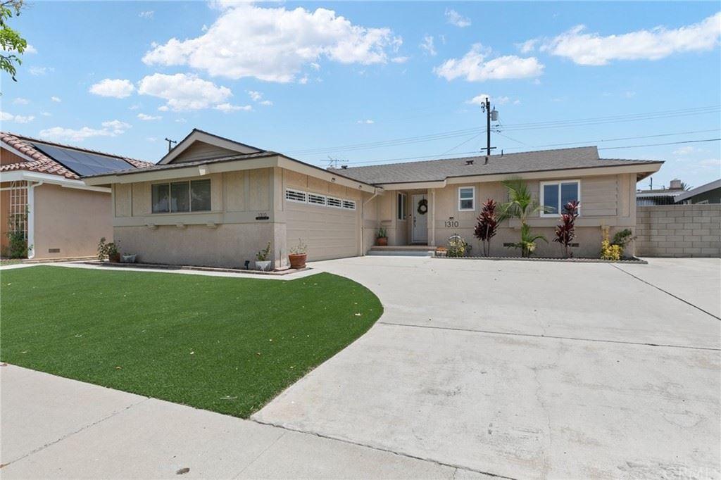 1310 Kenwood Street, La Habra, CA 90631 - MLS#: PW21164876