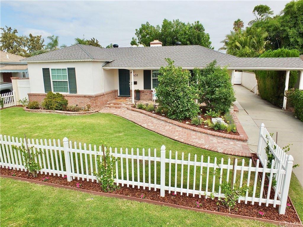4438 Clark Avenue, Long Beach, CA 90808 - MLS#: PW21189876