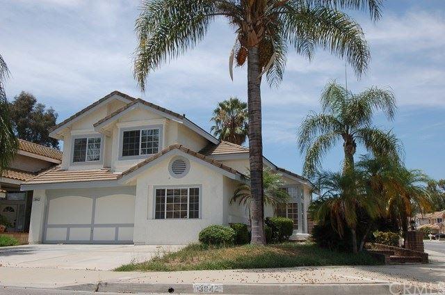 13842 Crescent Ridge Lane, Chino Hills, CA 91709 - MLS#: SB20027876