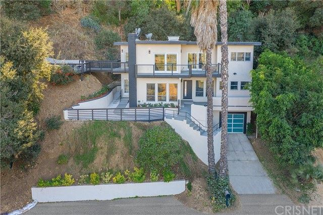 Photo of 3600 Multiview Drive, Hollywood Hills, CA 90068 (MLS # SR20167876)
