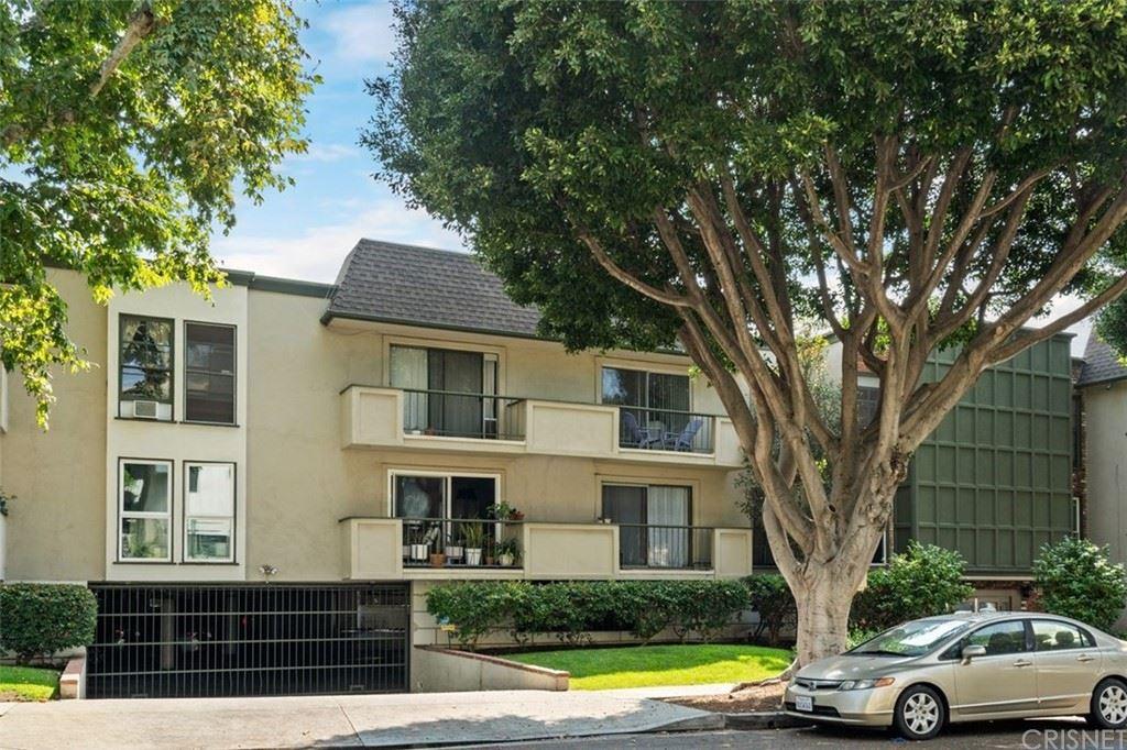 3640 Cardiff Avenue #204, Los Angeles, CA 90034 - MLS#: SR21154876