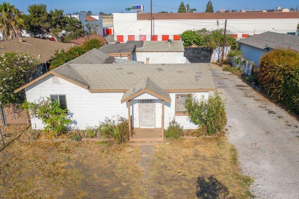 2759 Beene Road, Ventura, CA 93003 - MLS#: SR21158876