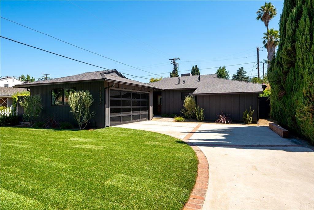 13438 Mccormick Street, Sherman Oaks, CA 91401 - MLS#: SR21167876