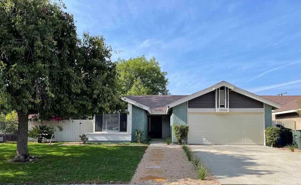 1765 W Phillips Drive, Pomona, CA 91766 - MLS#: SR21224876