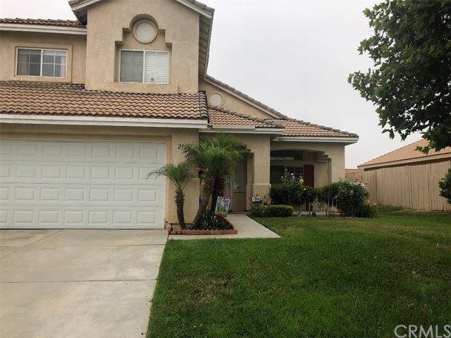 25687 Ridgemoor Road, Menifee, CA 92586 - MLS#: SW20116876