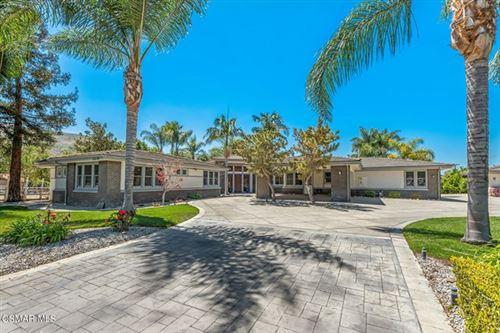 Photo of 12230 San Sebastian Court, Santa Rosa, CA 93012 (MLS # 221001877)
