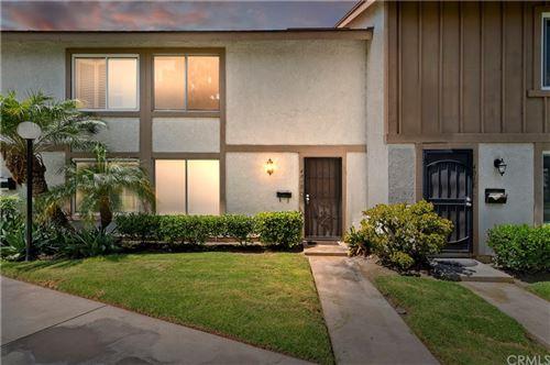 Photo of 401 W Alton Avenue #D189, Santa Ana, CA 92707 (MLS # IV21203877)