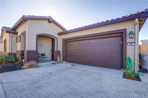 Photo of 837 Grace Drive, Los Banos, CA 93635 (MLS # MC20248877)