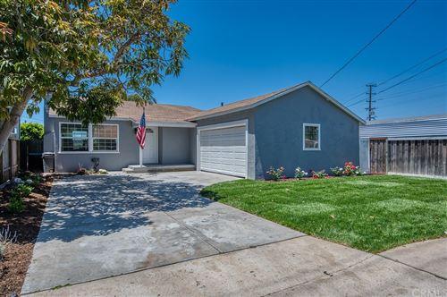 Photo of 1589 Orange Avenue, Costa Mesa, CA 92627 (MLS # NP21194877)