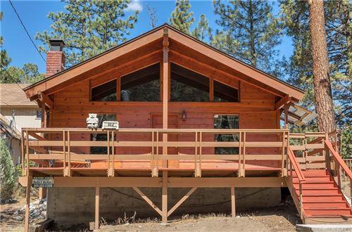 Photo of 844 Ravine Road, Big Bear, CA 92315 (MLS # OC21166877)
