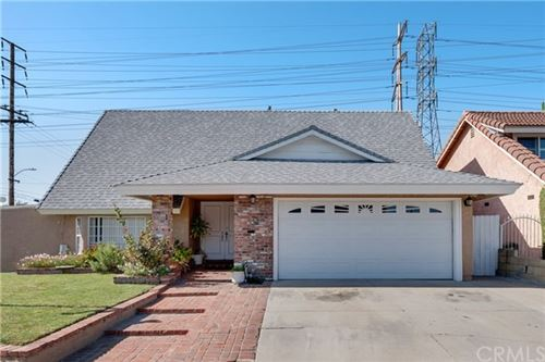 Photo of 5751 Warwick Circle, La Palma, CA 90623 (MLS # PW20099877)