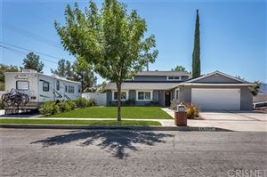Photo of 17824 Silverstream Drive, Canyon Country, CA 91387 (MLS # SR19237877)