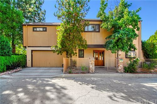 Photo of 4152 Cachalote Street, Woodland Hills, CA 91364 (MLS # SR20128877)
