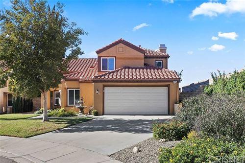 Photo of 2595 Callahan Avenue, Simi Valley, CA 93065 (MLS # SR20247877)
