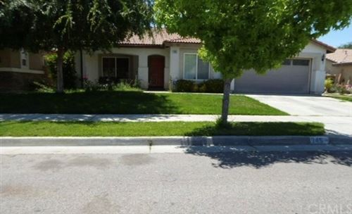 Photo of 945 Roxanne Drive, Hemet, CA 92543 (MLS # SW20025877)