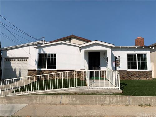 Photo of 409 W San Marino Avenue, Alhambra, CA 91801 (MLS # TR20188877)