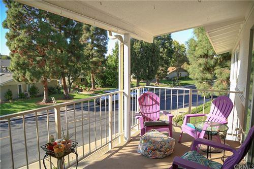 Photo of 547 Via Estrada #P, Laguna Woods, CA 92637 (MLS # TR20224877)
