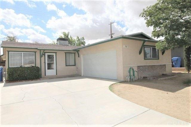 1708 Paloma Street, Barstow, CA 92311 - MLS#: 539877