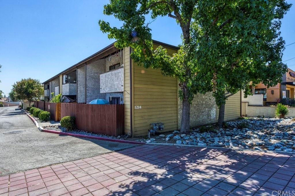 1214 Huntington Drive #H, Duarte, CA 91010 - MLS#: AR21191877