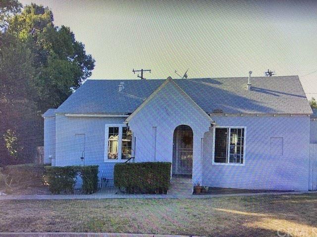 233 N Alta Vista Avenue, Monrovia, CA 91016 - #: CV21173877