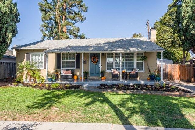 2235 Newhall Street, Santa Clara, CA 95050 - #: ML81818877